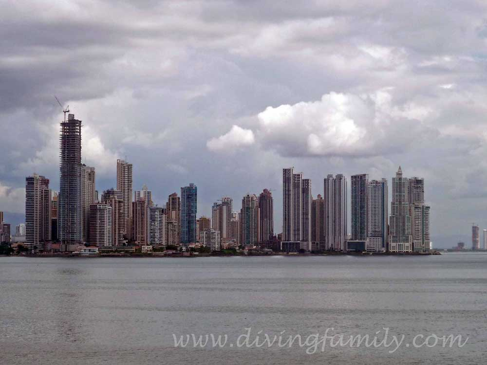 Panama City - Casco Viejo