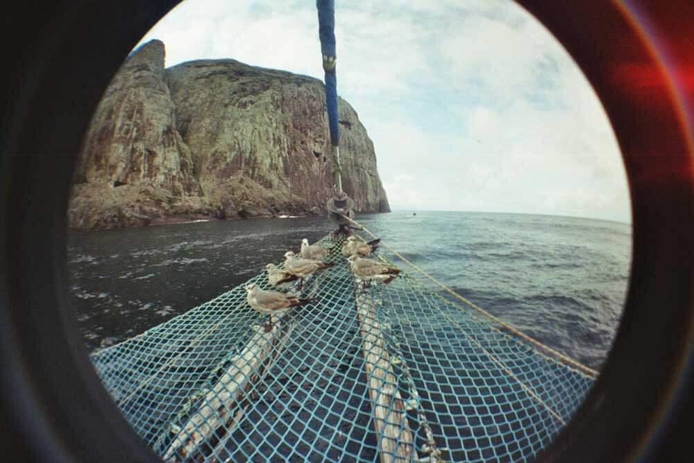 Lomography: Fisheye Bilder von Panama